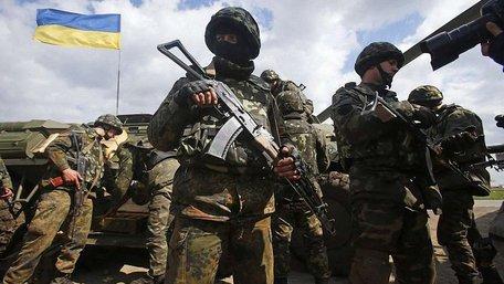 Президент виклав патріотичне відео до Дня захисника України