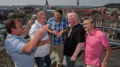 На концерті у Києві «Піккардійська Терція» представить кілька прем'єр
