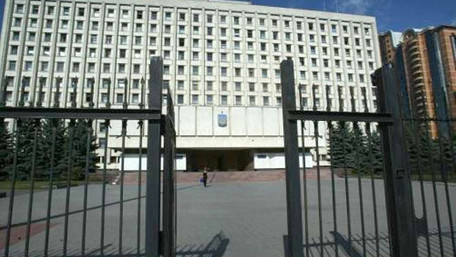 ЦВК просить прокуратуру перевірити виборчі комісії в Харкові, Черкасах і Маріуполі