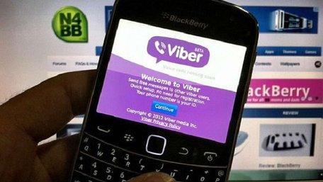 Viber розмістив свої сервери в Росії
