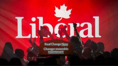 У Канаді на парламентських виборах перемагає Ліберальна партія