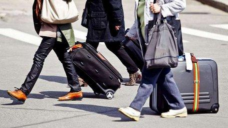 Найбільше дозволів на проживання в ЄС у 2014 році отримали українці