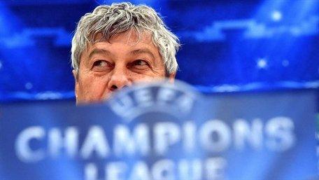 «Завтра буде битва за третє місце і Лігу Європи», - Мірча Луческу про матч із «Мальме»