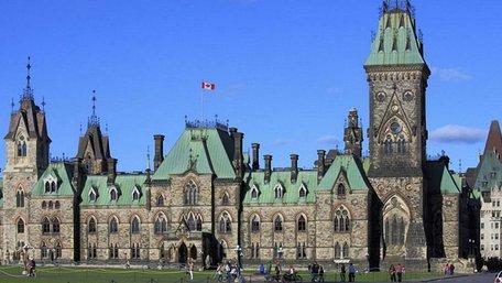 У парламент Канади пройшли понад 10 депутатів українського походження