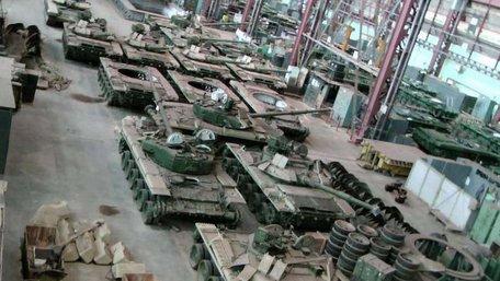 Оборонне виробництво України щороку зростає на 200-300%, – «Укроборонпром»