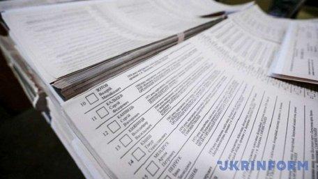 На одній з дільниць Харківщини зникли півтисячі бюлетенів