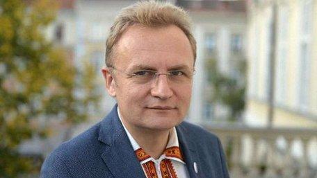 Садовий прокоментував появу свого інтерв'ю у день виборів в ефірі обласного радіо