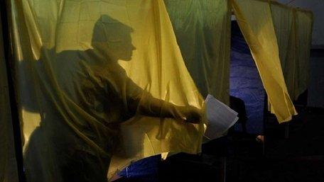 В Одесі відкрили п'ять кримінальних справ через порушення на виборах