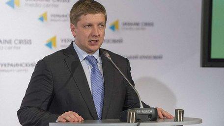 Керівник «Нафтогазу»: у 2016 році Україна зможе повністю обійтися без російського газу