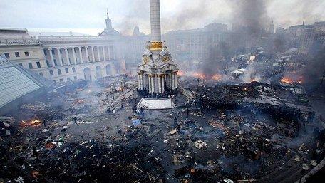 В ГПУ заявили про відсутність у Наливайченка прямих доказів російського сліду у подіях Майдану