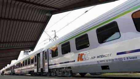 Львівська залізниця і PKP Intercity запустять прямий вагон сполученням Львів-Варшава