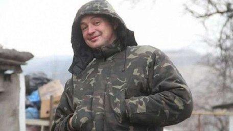 З полону донбаських терористів звільнили львів'янина