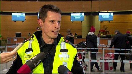 Літак Air Canada потрапив в зону сильної турбулентності, травмувався 21 пасажир