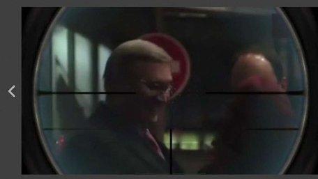 Кадиров опублікував скандальне відео з Касьяновим «у прицілі гвинтівки»