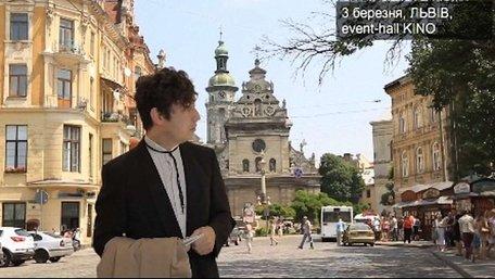 Дмитро Шуров прорекламував свій тур у стилі відомого  інтернет-мему