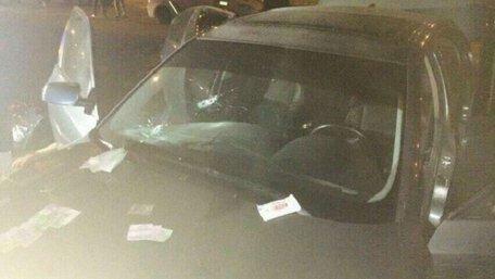 В інтернеті оприлюднили радіоперехоплення смертельної погоні за BMW у Києві