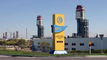 Стали відомі претенденти на приватизацію Одеського припортового заводу