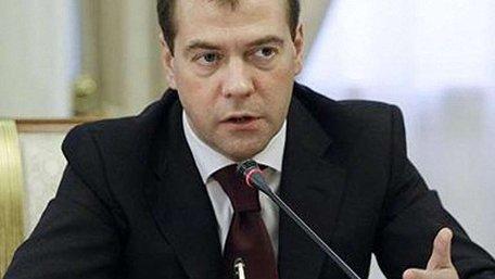 Медведєв заявив, що наземні операції в Сирії можуть спровокувати «чергову війну на Землі»
