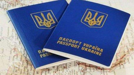 У Луганській області СБУ припинила незаконне виготовлення українських паспортів