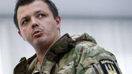 «Самопоміч» запропонувала Семена Семенченка кандидатом у мери Кривого Рогу
