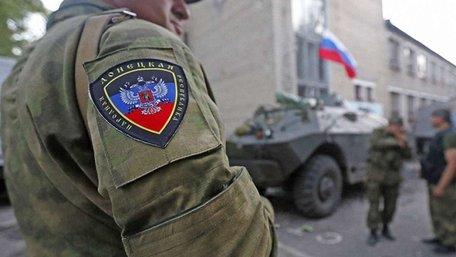 Бойовикам на Донбасі наказали активніше використовувати заборонені міномети, – прес-центр АТО