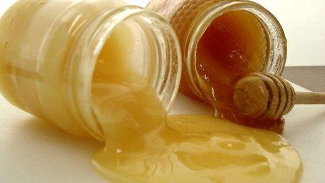 Український мед залишиться в країні