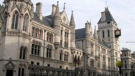Росія подала позов проти України до суду Лондона за так званий «борг Януковича»