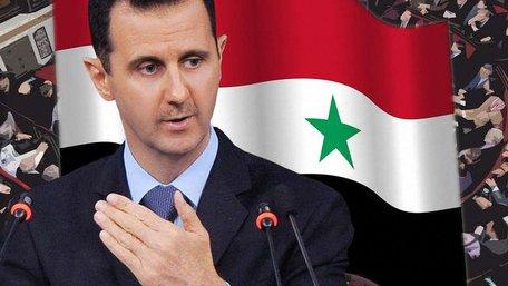 Башар Асад готовий припинити вогонь у Сирії, але на своїх умовах