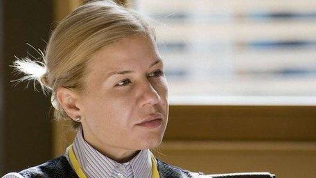 «ДНР» відпустила затриману у січні волонтерку Черенкову