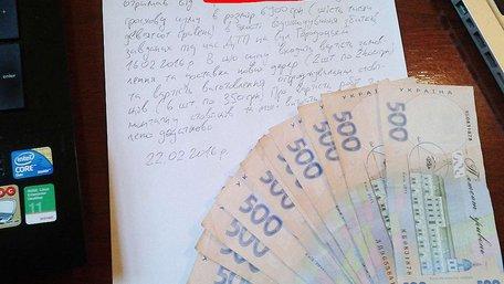 За збиті на вул. Городоцькій дерева слідчий поліції заплатив майже ₴7 тис.