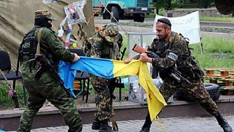 На Донбасі воював кадировський батальйон «Смерть», – Яшин