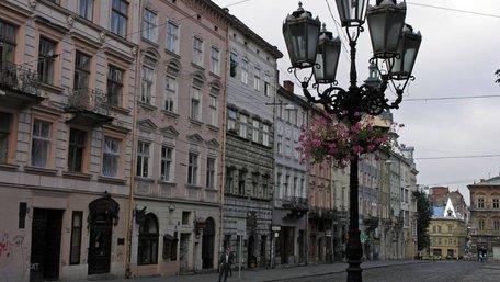 У Львові шахраї від імені міської ради замінюють вікна в історичній частині міста