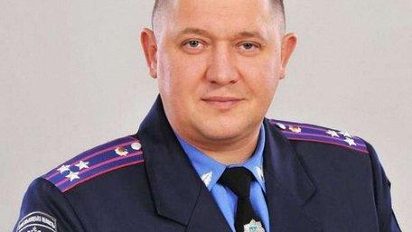 У Хмельницькому звільнили начальника поліції за підсумками переатестації