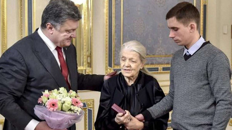 Померла балетмейстер Валерія Вірська