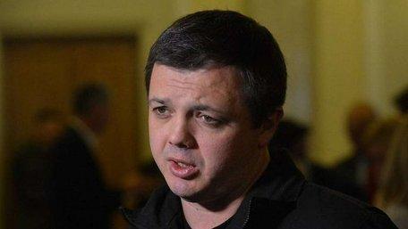 «Самопоміч» висунула Семенченка кандидатом на міського голову Кривого Рогу, – ОПОРА