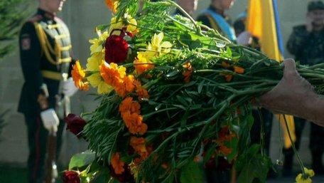 Кількість загиблих за час АТО українських воїнів перевищила 2600