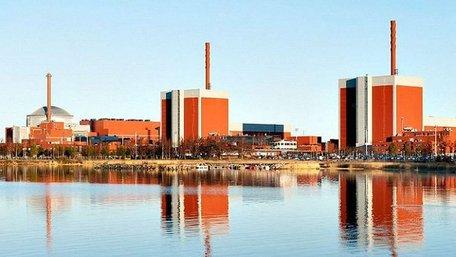 У Фінляндії на АЕС стався витік радіоактивних речовин