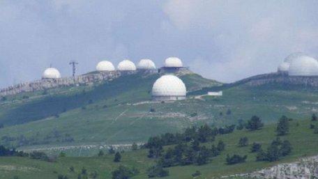 «Влада» окупованого Криму передала Кримську обсерваторію в підпорядкування «Роскосмосу»