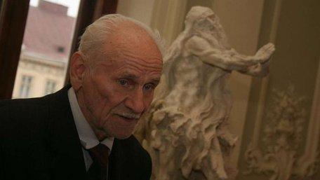 У Львові відзначать 90-річчя Бориса Возницького