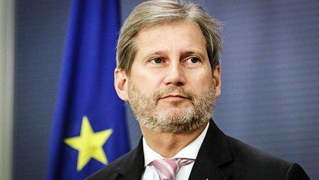Єврокомісія очікує, що в Україні призначать генпрокурора з юридичною освітою