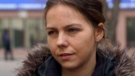 Українські консули відвезли Віру Савченко в Ростов