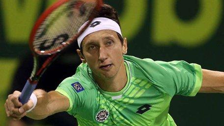 Сергій Стаховський із перемоги стартував на турнірі у Південній Кореї