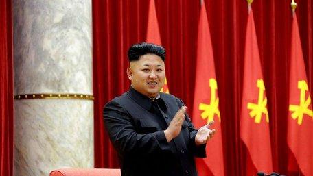 Кім Чен Ина обрали головою Трудової партії КНДР