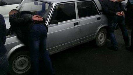 У Стрию СБУ затримала на хабарі трьох поліцейських