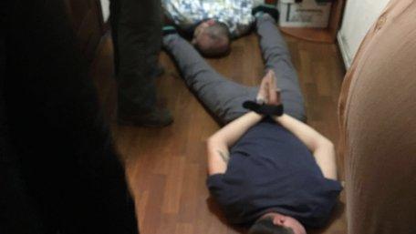 У Києві затримано «банду мисливців на житло»