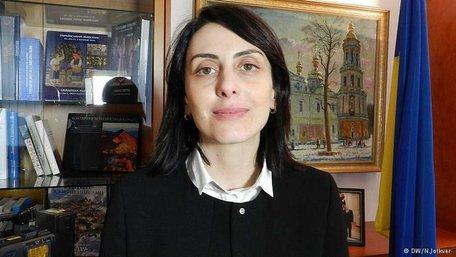 Деканоїдзе пропонує створити в Україні ще й фінансову поліцію