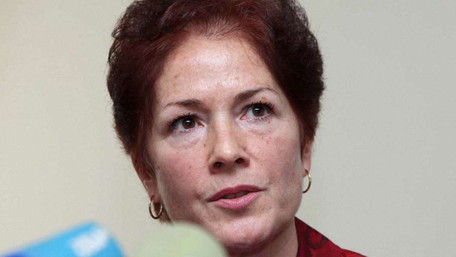 Новим послом США в Україні стала Марі Йованович