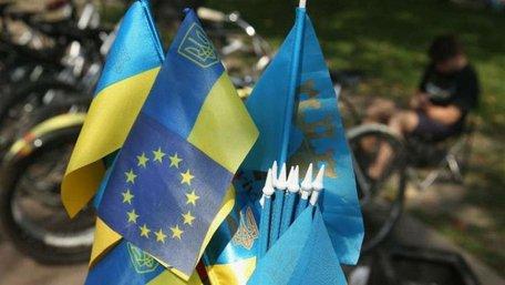 Єврокомісія висловила сподівання, що Україна отримає безвізовий режим найближчим часом