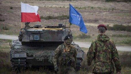 Відтепер війська НАТО та держав ЄС можуть почуватися у Польщі як удома