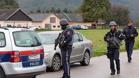 Трагедія в Австрії:  чоловік розстріляв глядачів концерту в місті-курорті